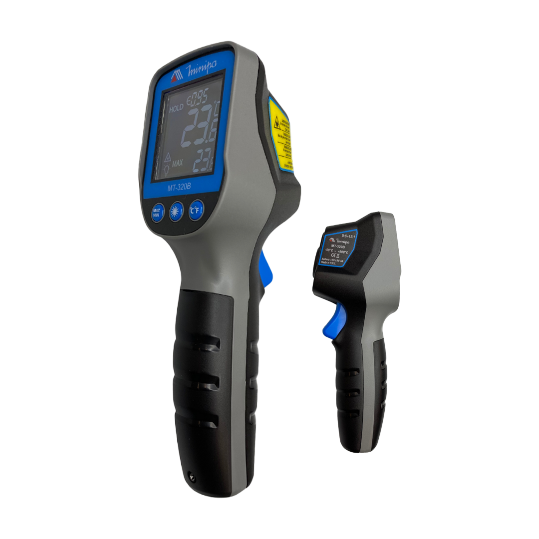 IDT211T Infrared Laser Thermometer紅外線激光測溫儀